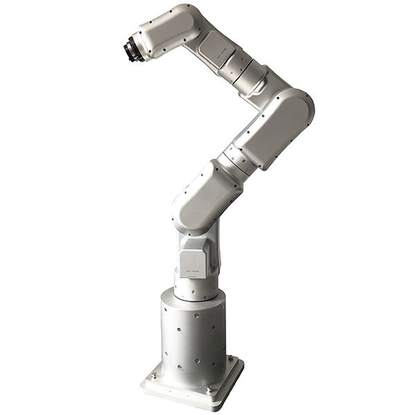 七轴轻型协作机械臂